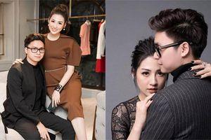 Tú Anh sướng như bà hoàng khi cưới tình cũ của Văn Mai Hương