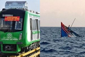 Cử tri Hà Nội ý kiến nhiều vấn đề nóng liên quan đường sắt Cát Linh