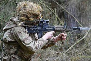 Tường tận khẩu súng mang tính cách mạng trong chế tạo vũ khí bộ binh