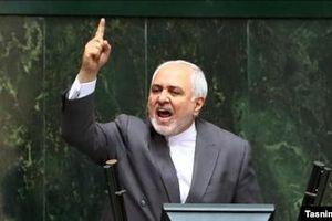 Iran tuyên bố đàm phán 'thỏa thuận chiến lược 25 năm' với Trung Quốc
