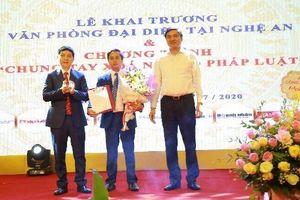 Dấu ấn Pháp luật Việt Nam tại Thanh - Nghệ - Tĩnh