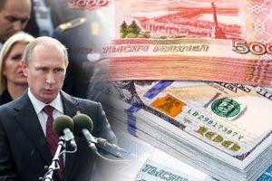 Nga lọt Top 10 nước hấp dẫn nhất về đầu tư