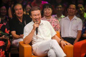 Đại tá, NSND Nguyễn Hải dở khóc dở cười vì vai phản diện