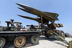 Căn cứ Thồ Nhĩ Kỳ tại Libya toang hoang bởi trận oanh tạc 'bí ẩn'