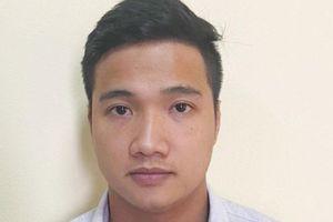 Khởi tố đối tượng dâm ô bé gái 12 tuổi ở Hà Nội