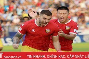 Nhận định HAGL vs Hồng Lĩnh Hà Tĩnh, 17h00 ngày 6/7: Khó lường