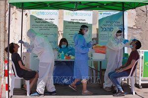 Tình hình dịch COVID-19 ở Israel và Saudi Arabia
