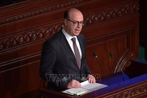 Chính phủ Tunisia ưu tiên chống khủng bố