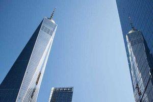 Bạn sẽ thấy gì nếu đứng ở 8 tòa nhà cao nhất nước Mỹ?