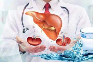 4 loại thực phẩm gây 'gánh nặng' cho gan, thận của bạn nhất là loại thứ 3