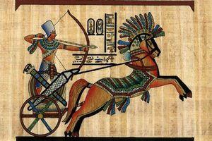 Vị Pharaoh Ai Cập lấy con gái lẫn em gái làm vợ nhưng vẫn được người đời ca tụng