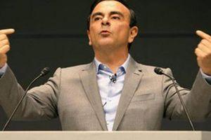 Mỹ bị yêu cầu phải dẫn độ 2 người liên quan đến cựu Chủ tịch Nissan
