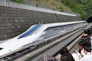 Một tỉnh ở Nhật Bản không cho phép xây đường ray đệm từ