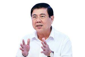 Chủ tịch UBND TPHCM Nguyễn Thành Phong: Khai phá 'viên ngọc thô' du lịch Đông Nam bộ