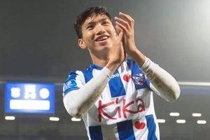 Những tin tức thể thao nổi bật ngày 6/7/2020: Văn Hậu có cơ hội ở lại SC Heerenveen