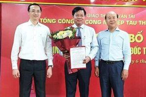Bổ nhiệm ông Cao Thành Đồng giữ chức Tổng giám đốc SBIC