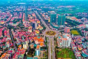 Bắc Ninh đón thêm khu đô thị sinh thái 766ha ở phía tây huyện Thuận Thành