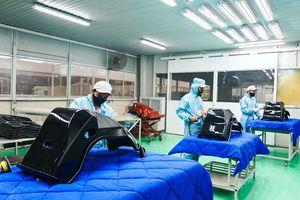 THACO 'mở cửa' xuất khẩu khung ghế ô tô, chọn Nhật Bản là thị trường đầu tiên