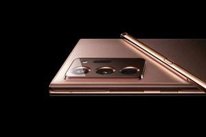 Lộ giá bán dòng Galaxy Note 20 - Không rẻ như đồn đoán