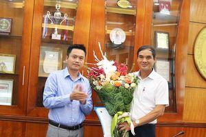 Petrolimex Hà Nội có Chủ tịch và Giám đốc mới