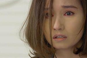 'Tình yêu và tham vọng' tập 31: Tuệ Lâm đi lang thang, hóa điên vì tình