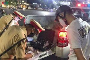 Tai nạn giao thông ở Thừa Thiên Huế giảm sâu 3 tiêu chí