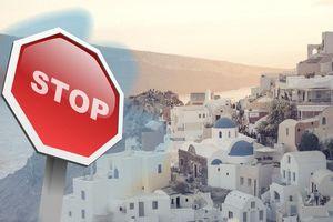Hy Lạp cấm các chuyến bay từ Serbia do dịch Covid-19