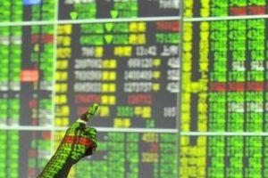 Nhà đầu tư giữ tâm lý tích cực, chứng khoán Trung Quốc tạo sóng