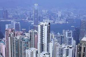 Hong Kong 'lung lay' trong cơn bão tranh cãi Trung-Mỹ?