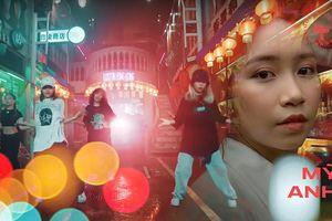 Mải 'cày view' cho Sơn Tùng và Binz, đừng quên V-Pop còn có một MV khác cực đáng xem!