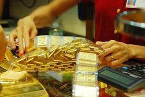 Giá vàng chính thức vượt 50 triệu đồng/lượng