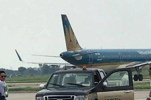 Sân bay Nội Bài lên tiếng vụ nữ nhân viên tử vong tại sân bay