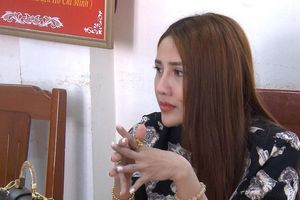 Thanh Hóa: Phá đường dây bán dâm, tạm giữ 'tú bà' 28 tuổi