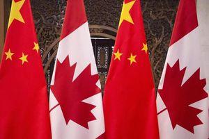 Trung Quốc ra cảnh báo đi lại với Canada