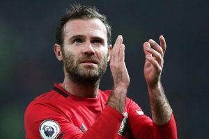 Mata sẵn sàng rời Man Utd sau hơn 6 năm gắn bó