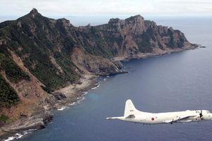 Nhật tố tàu TQ áp sát quần đảo Senkaku, gây leo thang căng thẳng