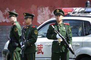 Australia cảnh báo dân không đến Trung Quốc để tránh 'bị bắt tùy tiện'