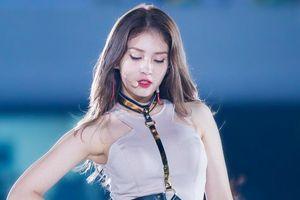 'Bông hồng lai' Jeon Somi lận đận sự nghiệp
