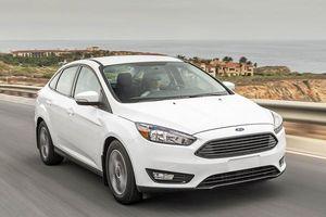 Giá xe ô tô hôm nay 7/7: Ford Focus dao động từ 626 - 770 triệu đồng