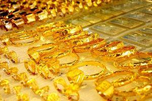 Giá vàng hôm nay 7/7: SJC đồng loạt tăng lên trên mức 50 triệu đồng/lượng