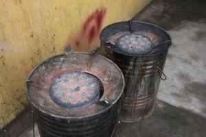 Xóa bỏ bếp than tổ ong tại Hà Nội: Hiệu quả bước đầu