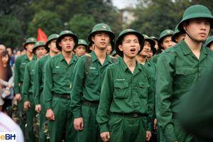 Thời gian nghĩa vụ quân sự có được tính để nâng lương?