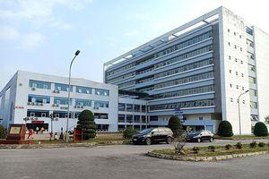 Sớm xử lý dứt điểm tồn tại dự án Bệnh viện đa khoa Bắc Kạn