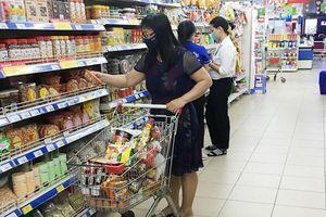 Thị trường bán lẻ trước thềm EVFTA