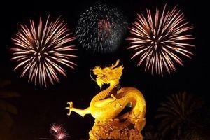 Đi tìm thuốc trường sinh, người Trung Quốc vô tình phát minh pháo hoa