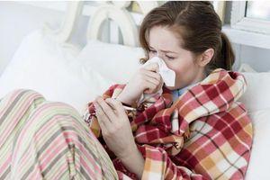 Phơi nhiễm với cảm lạnh có thể tạo khả năng miễn dịch với COVID-19