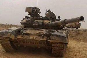 Tình hình chiến sự Syria mới nhất ngày 7/7: Nga vận chuyển đầy xe tăng và xe bọc thép đến Syria