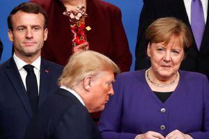 Châu Âu tìm kiếm trật tự thế giới mới thời 'hậu Mỹ'