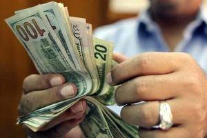 Đồng USD lấy lại được vị thế trước rủi ro phong tỏa