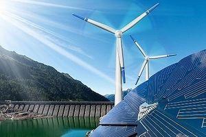 Khơi gợi tiềm năng cho năng lượng tái tạo